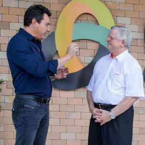 Copacol celebra 55 anos de dedicação e referência para todo Brasil