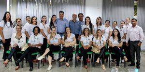 deputado sergio souza ifpr ivaipora 300x149 - Ivaiporã: Aula inaugural do curso de Agronomia do IFPR