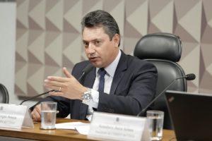 Sérgio Souza discorda de decisão do STF sobre demarcação de terras indígenas