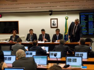 Comissão de Finanças e Tributação aprova oito requerimentos