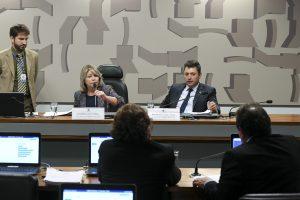 Comissão aprova relatório do deputado Sérgio Souza para a MP 867/18