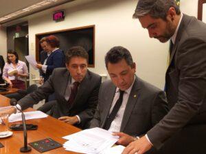 20190703 103403 300x225 - Deputados convidam secretário da Receita Federal para explicar redução das superintendências no Brasil