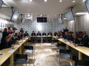 Frente Parlamentar da Agropecuária apoia Reforma da Previdência