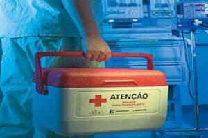 Paraná lidera ranking de transplantes de órgãos no Brasil