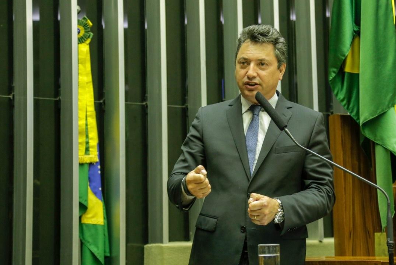 Sérgio Souza é contra proposta do governo de fundir municípios pequenos
