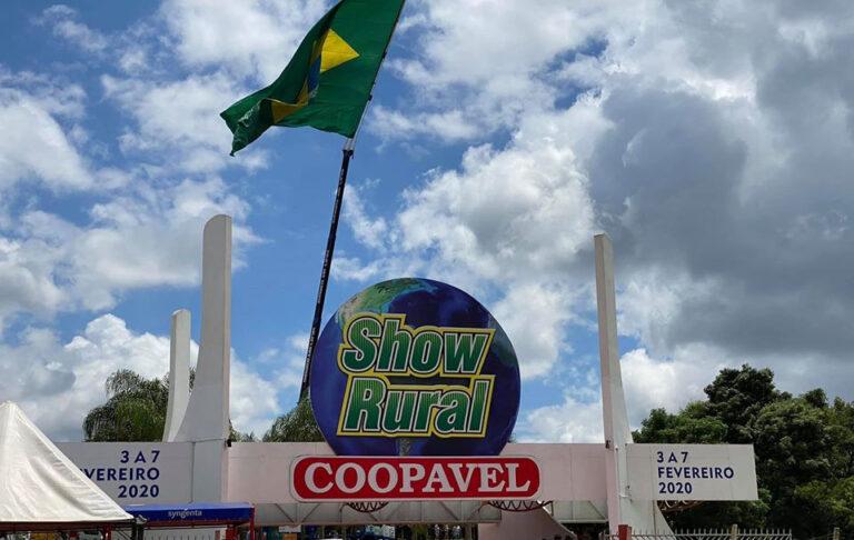 coopavel 2020 768x486 - Cascavel: Show Rural Coopavel 2020